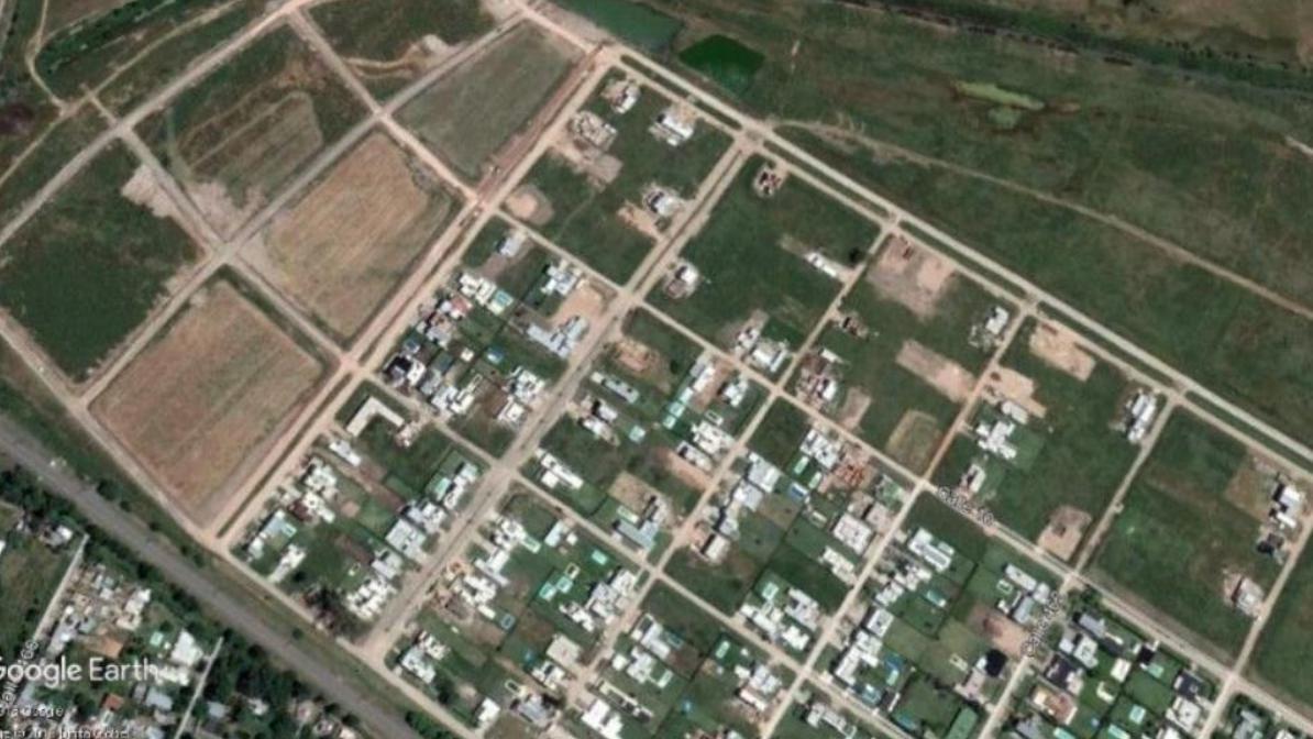 Terrenos En Venta Barrio Los Acantilados Mar Del Plata Seti