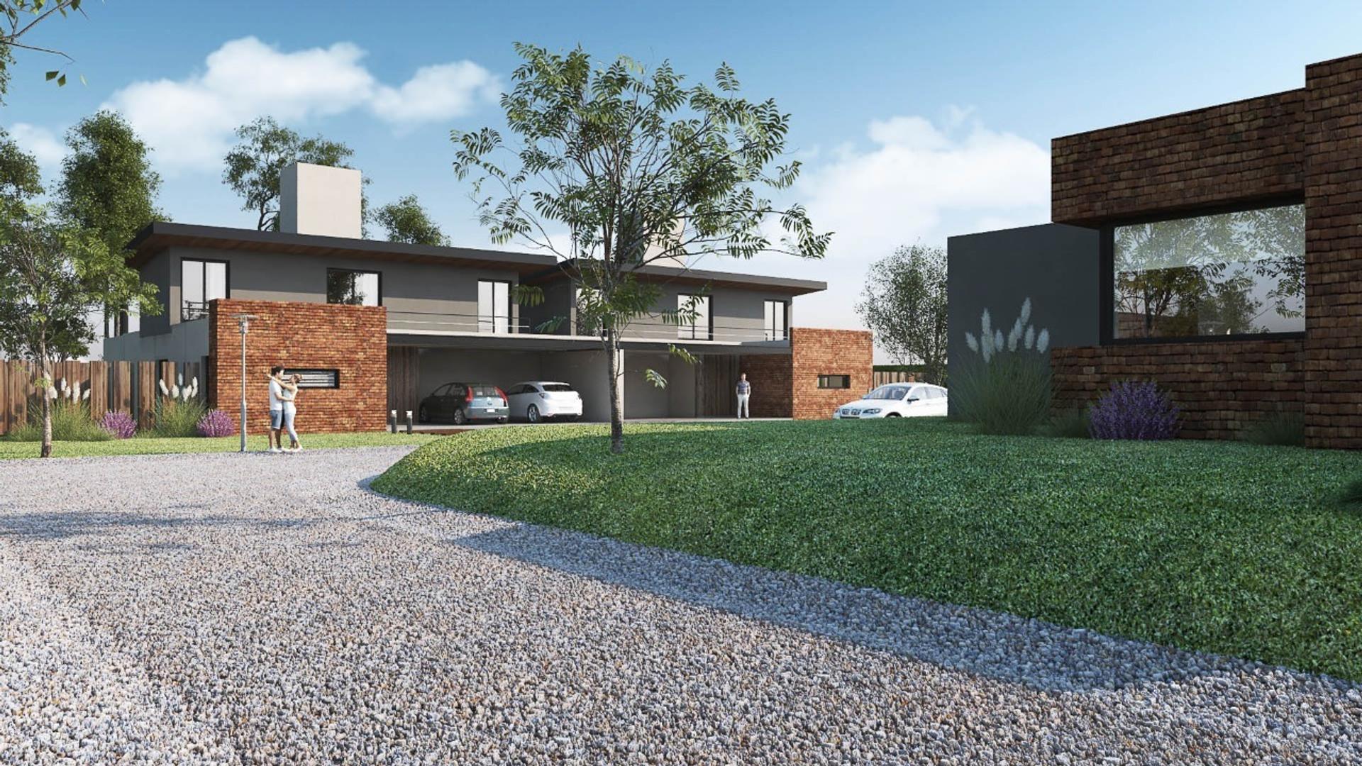 Casas En Alquiler En Country En Villa Allende Seti